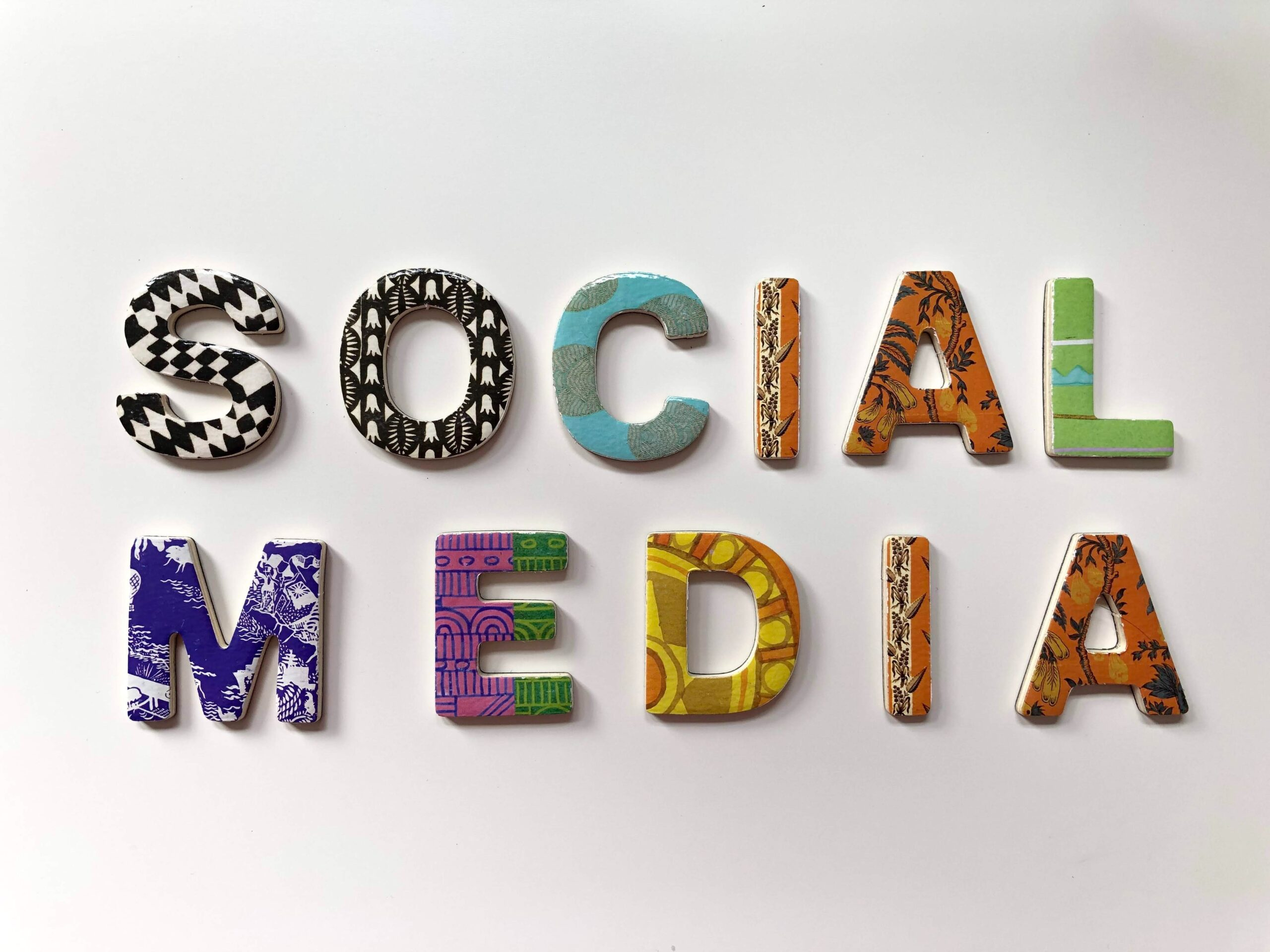 Growing your Small Business with Social Media