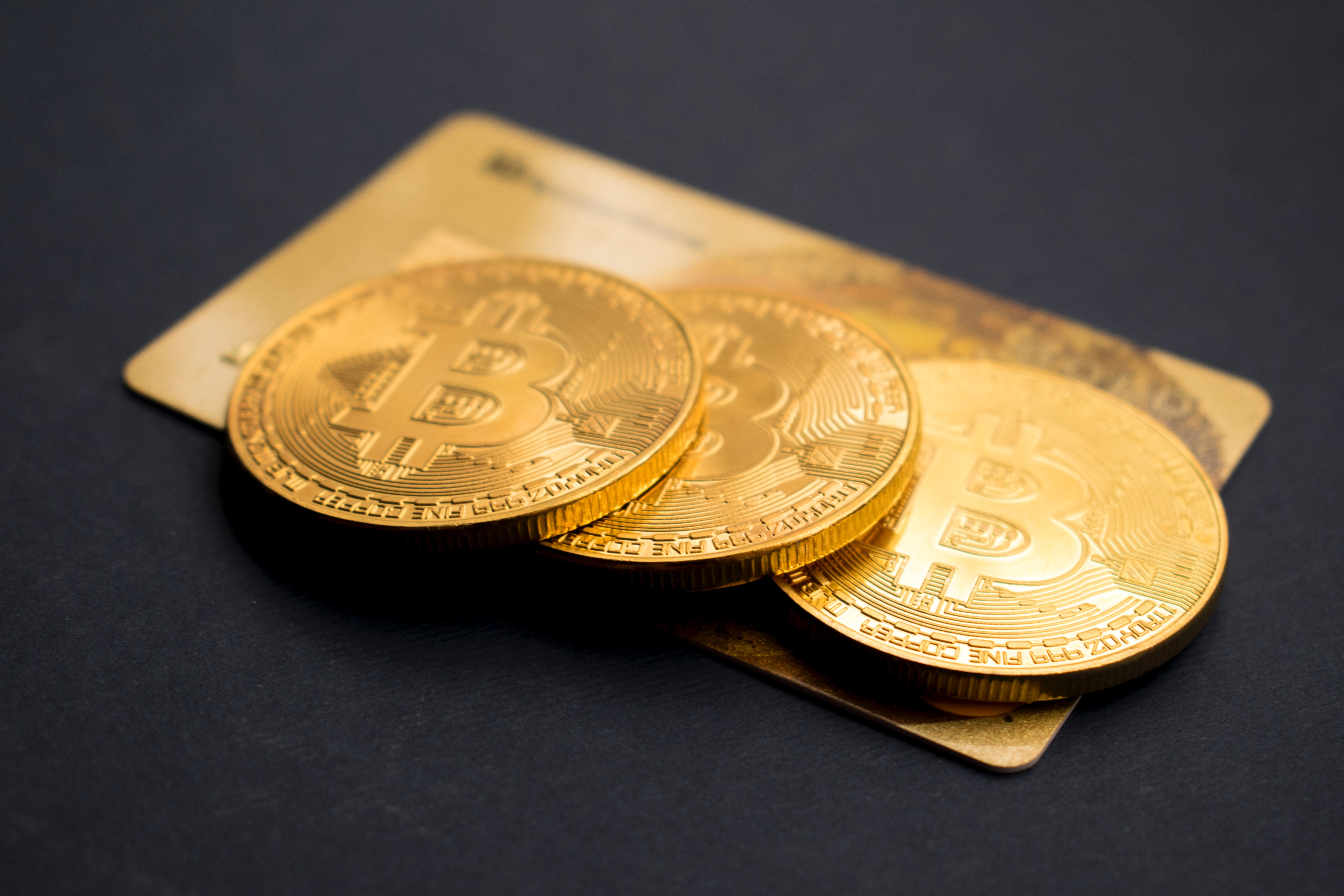Cryptocurrency Bookkeeping